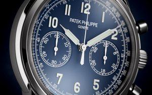 Patek Philippe 5172G Chronograph Replica Watches